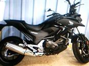 HONDA Motorcycle NC700XE